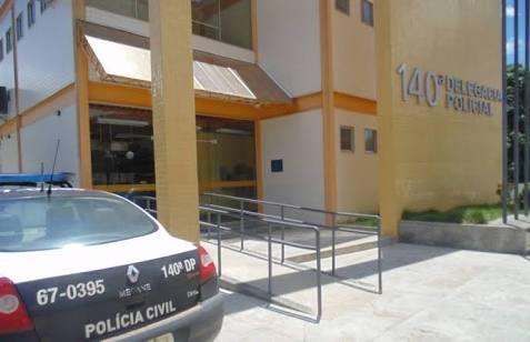 Após Ter Cabos De Iluminação Pública Furtados, Prefeitura De Natividade Presta Queixa De Furto