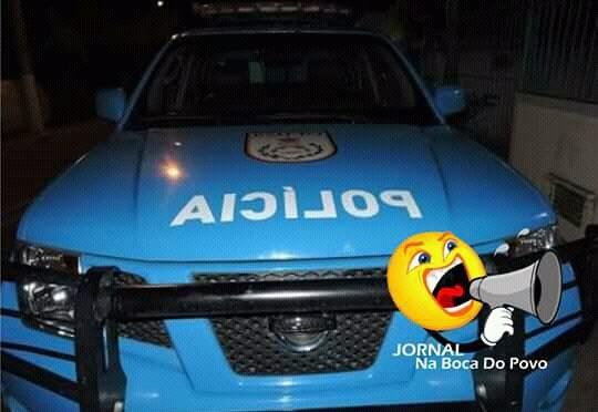 POLÍCIA PRENDE TRAFICANTE EM SÃO JOSÉ DE UBA