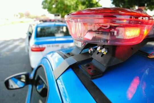 Polícia Apreende Dupla Do Tráfico Em Pádua