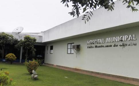 Médicos Do Hospital De Pádua Estão Sem Receber À 7 meses