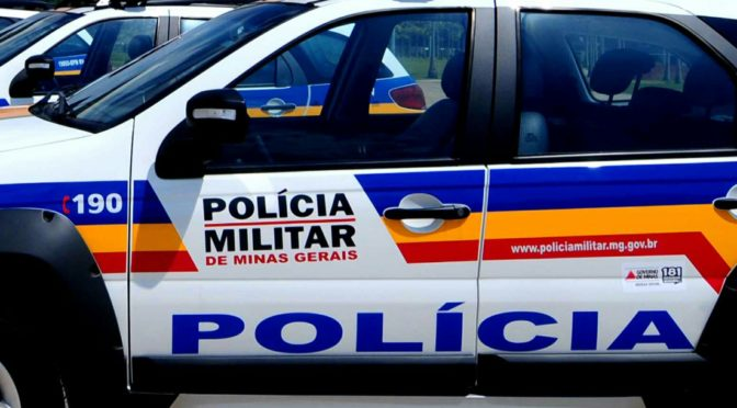 POLÍCIA PRENDE RAPAZ ACUSADO DE TER VENDIDO SAL AO INVÉS DE COCAÍNA PARA USUÁRIA EM MG