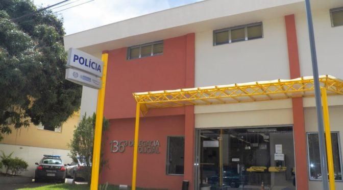 POLICIA APREENDE COCAÍNA NO MORRO DA CAIXA D'ÁGUA EM PÁDUA