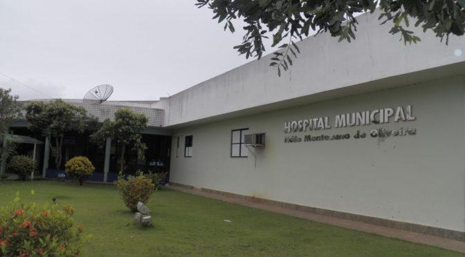 Hospital Hélio Montezano transfere pacientes devido ao risco eminente de transbordamento