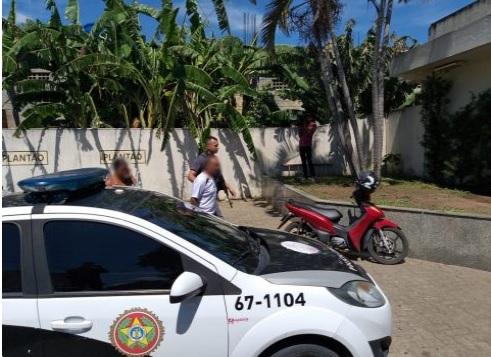 Idoso suspeito de estuprar criança de 4 anos, em Campos é preso em Cabo Frio