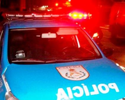 assaltante de lotérica é atropelado durante fuga em Campos