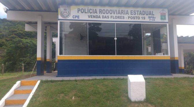 FERIADO DA SEMANA SANTA REGISTRA SETE ACIDENTES EM RODOVIAS DA REGIÃO