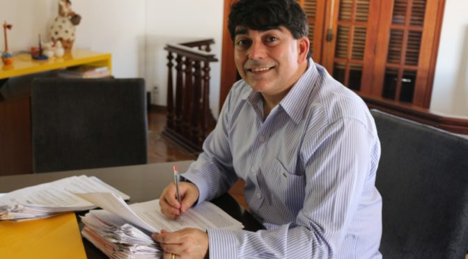 Prefeito de Itaperuna tem pedido de afastamento feito pelo MPRJ