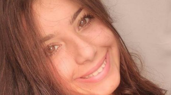 Morre, aos 17 anos, Yasmin Gabrielle, ex-Programa Raul Gil