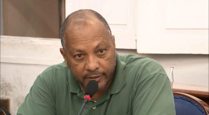 Vereador Robinho Águia Negra tem bens bloqueados à pedido do MP