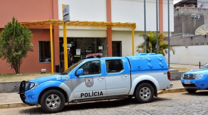 POLÍCIA FAZ DUAS APREENSÕES DE DROGAS NESTA QUARTA-FEIRA EM PÁDUA