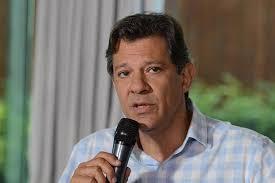 JUSTIÇA ELEITORAL CONDENA FERNANDO HADDAD POR CRIME DE CAIXA 2