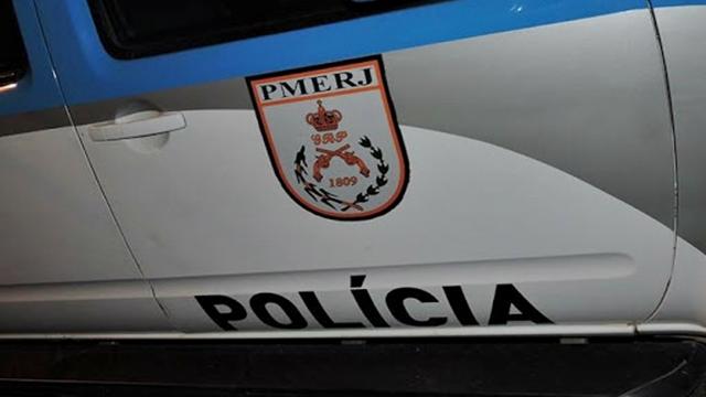 POLICIA APREENDE GRANDE QUANTIDADE DE DROGA EM PORCIUNCULA