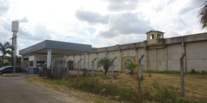 AGENTES DO PRESIDIO DE ITAPERUNA CONTROLAM TENTATIVA DE REBELIÃO NA UNIDADE