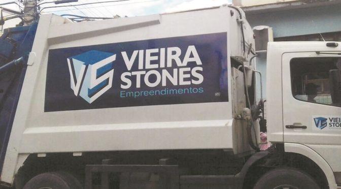 Licitação do lixo em Pádua tem contrato estimado de quase 12 milhões
