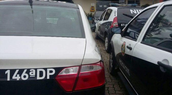 POLICIA RESGATA JOVEM QUE ERA MANTIDA EM CATIVEIRO EM CAMPOS