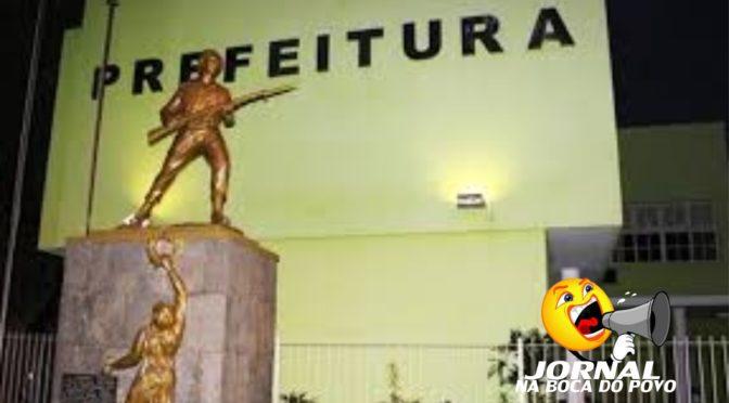Para onde está indo? Governo do Estado repassa R$ 397 milhões para as prefeituras