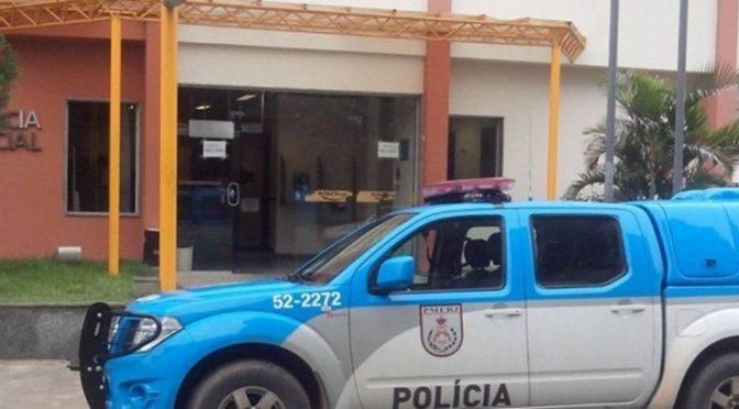 Homem acusado de roubo é preso após ameaçar pastor em Pádua