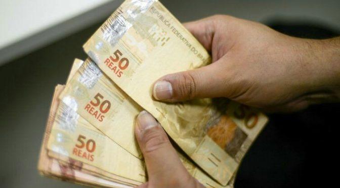 Estado antecipa os salários de setembro dos servidores nesta sexta-feira