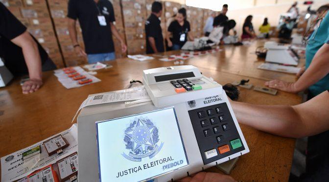 Pela primeira vez, vereadores não poderão concorrer por coligações