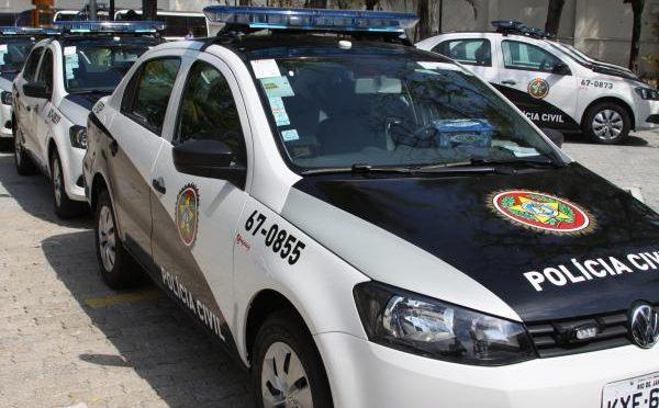 AUTORIZADO O CONCURSO PUBLICO PARA A POLICIA CIVIL DO RIO,EDITAL SAI EM BREVE