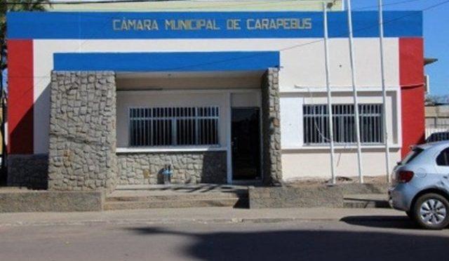 INSCRIÇÕES PARA CONCNRUSO DE CARAPEBUS TERMINAM NO DIA 18/01