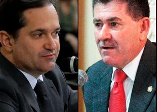 EX DEPUTADOS PRESOS DURANTE OPERAÇÃO DEIXAM A CADEIA NO RIO APÓS DECISÃO DA JUSTIÇA