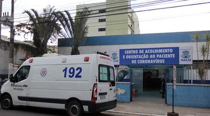 MACAÉ: 17 CASOS SUSPEITOS DE CORONAVIRUS NA CIDADE