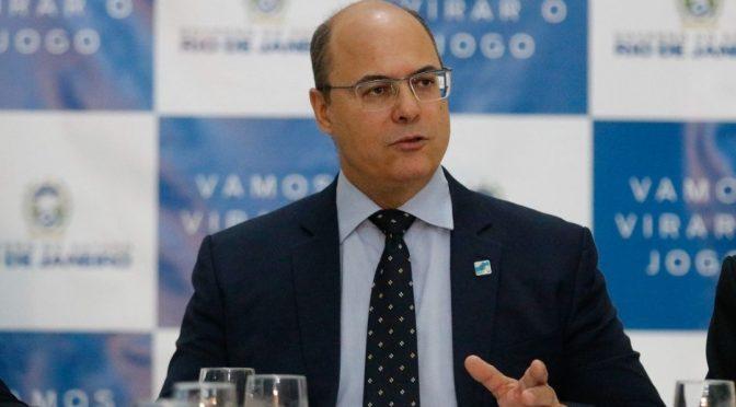 Governador emite decreto permitindo circulação interna no Noroeste Fluminense
