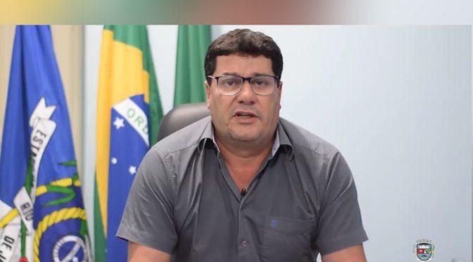 Prefeitura de São Fidélis reabre comércio