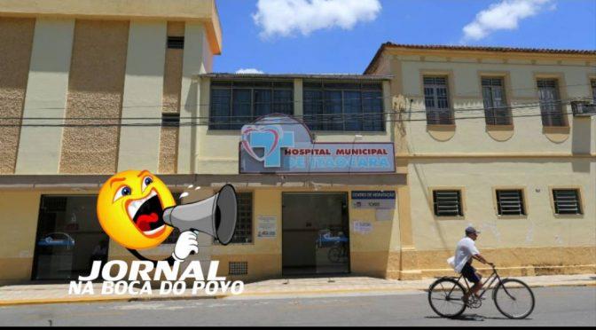 Primeiro caso confirmado de COVID-19 em Itaocara é morador de São Fidélis