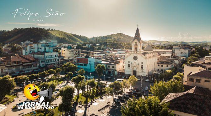 Pádua registrou mais curados nas últimas 24h, o município possui 138 casos ativos