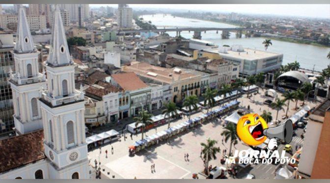 Prefeitura de Campos fecha shoppings, bares, academias, salões de beleza e igrejas por uma semana