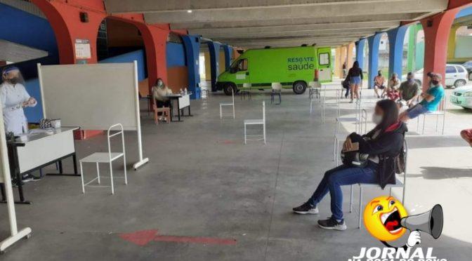 Hospital de Campanha de Pádua é desativado
