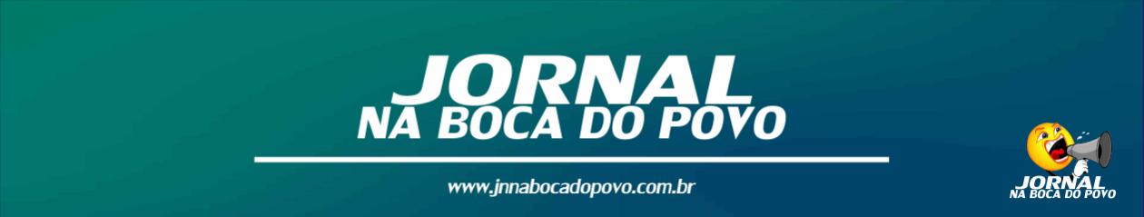 Jornal Na Boca Do Povo