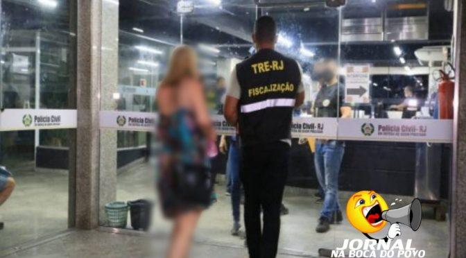 MP, Polícia Civil e Militar realizaram operação contra FAKE NEWS nas eleições de Campos