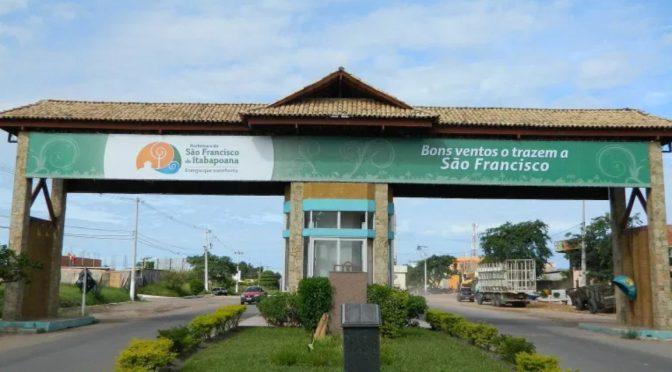 São Francisco de Itabapoana confirma o 58° óbito pela Covid-19, município possui 53 casos ativos