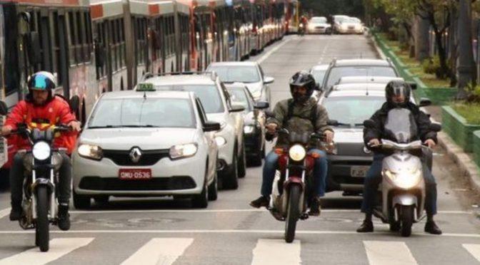 Você conhece a nova lei de trânsito? Alterações no Código de Trânsito Brasileiro entram em vigor nesta segunda-feira