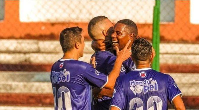 Acompanhe AO VIVO: Paduano e Independente pela 12° rodada da Série C do campeonato Carioca