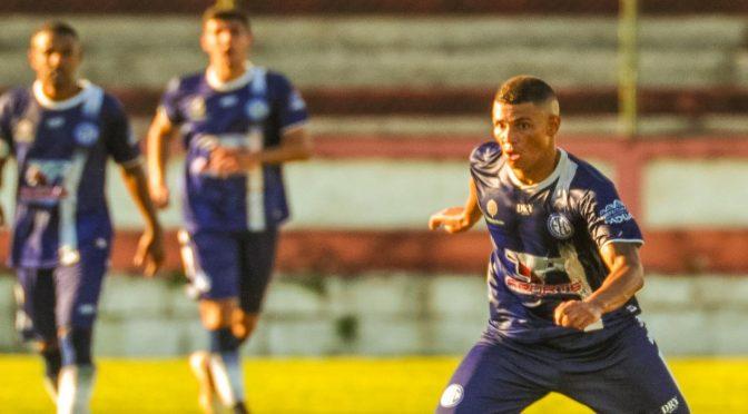 Paduano vence por 3 a 0 o Ceres pela 6ª rodada da Série B2 do Carioca